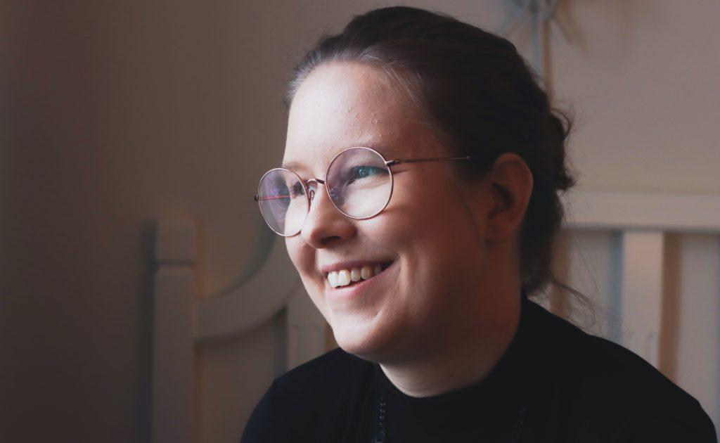 Ursula Arsiola Mielenterveyspooli työharjoittelu mielenterveys