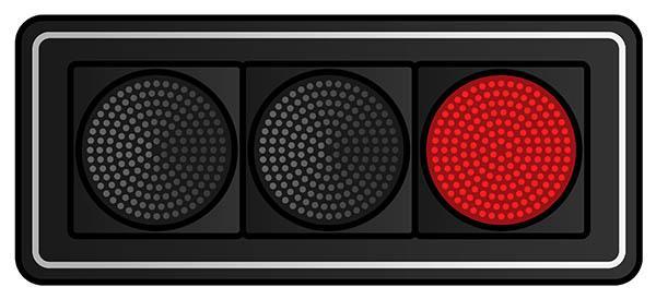 Punainen liikennevalo – hallitusohjelman kirjaukset mielenterveydestä